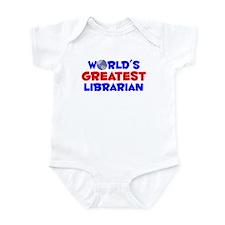 World's Greatest Libra.. (A) Infant Bodysuit