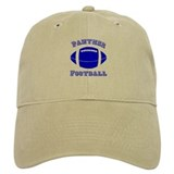 Panther Football Cap