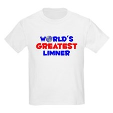 World's Greatest Limner (A) T-Shirt