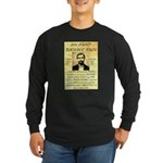 Blackjack Bowen Long Sleeve Dark T-Shirt