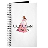 Uruguayan Princess Journal