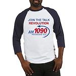 AM1090 Baseball Jersey