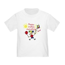 Poppy Fun Boy T