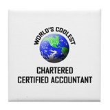 World's Coolest CHARTERED CERTIFIED ACCOUNTANT Til