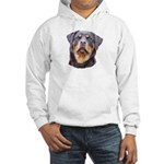 Rottweilers! Hooded Sweatshirt