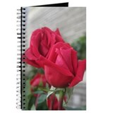 A001-RED ROSE Journal