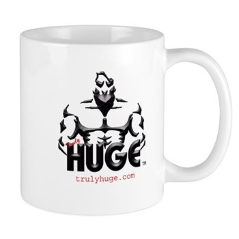 Truy Huge Bodybuilding Mug