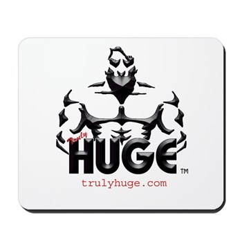 Bodybuilding Mousepad