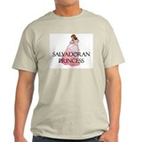 Salvadoran Princess T-Shirt