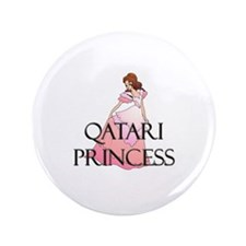"Qatari Princess 3.5"" Button"