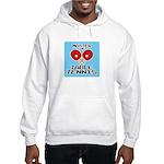 Table Tennis - Hooded Sweatshirt