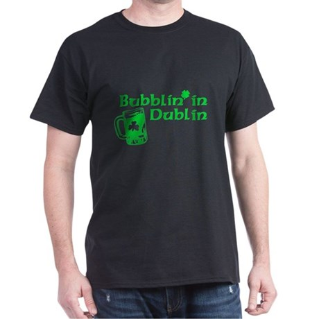 Bubblin' in Dublin T-Shirt