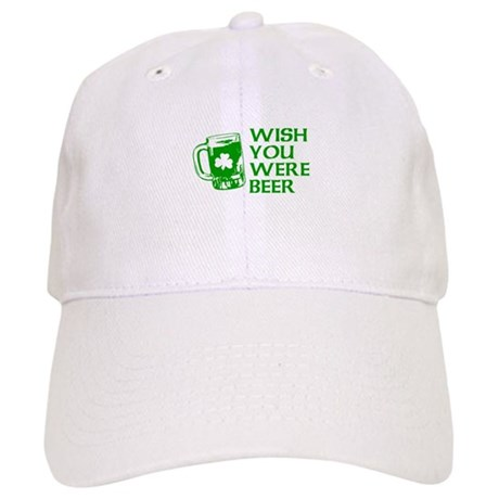Wish You Were Beer Cap