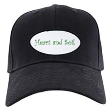 Heart and Soil Baseball Hat