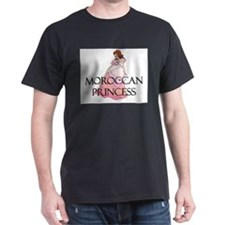 Moroccan Princess T-Shirt