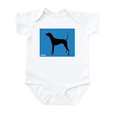 Plott iPet Infant Bodysuit