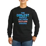 Coolest: Butler, IN T