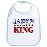JADYN for king Bib