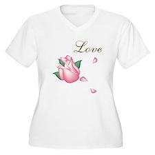 Rose Jr. Jersey T-Shirt
