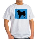 Sheepdog iPet T-Shirt