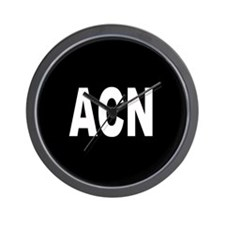 ACN Wall Clock