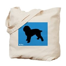 Cockapoo iPet Tote Bag