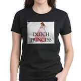 Dutch Princess Tee