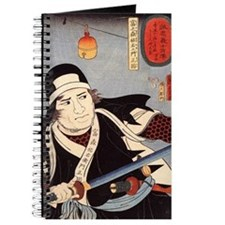 Kuniyoshi - Tomonomori unedited Journal