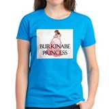Burkinabe Princess Tee