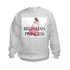 Bruneian Princess Sweatshirt