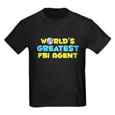 World's Greatest FBI A.. (C) T
