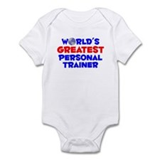 World's Greatest Perso.. (A) Onesie
