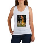 Midsummer's Eve Lakeland T. Women's Tank Top