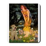 Midsummer's Eve Lakeland T. Mousepad