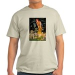 Midsummer's Eve Lakeland T. Light T-Shirt