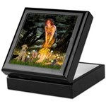 Midsummer's Eve Lakeland T. Keepsake Box