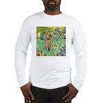 Lakeland T. & Irises Long Sleeve T-Shirt