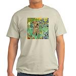 Lakeland T. & Irises Light T-Shirt