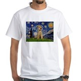 Starry Night Lakeland T. Shirt