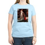 The Accolade & Lhasa Apso Women's Light T-Shirt