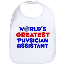 World's Greatest Physi.. (A) Bib