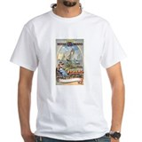 Chesapeake Bay Virginia Oyste Shirt