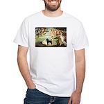 Venus * /PWD White T-Shirt