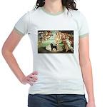 Venus * /PWD Jr. Ringer T-Shirt