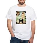 Venus / PWD (#2) White T-Shirt