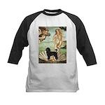 Venus / PWD (#2) Kids Baseball Jersey