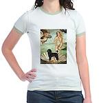 Venus / PWD (#2) Jr. Ringer T-Shirt