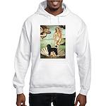 Venus / PWD (#2) Hooded Sweatshirt
