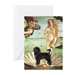 Venus / PWD (#2) Greeting Cards (Pk of 20)