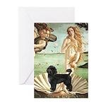 Venus / PWD (#2) Greeting Cards (Pk of 20)